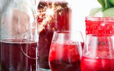 Drinki na Sylwestra – 10 prostych drinków z ginu