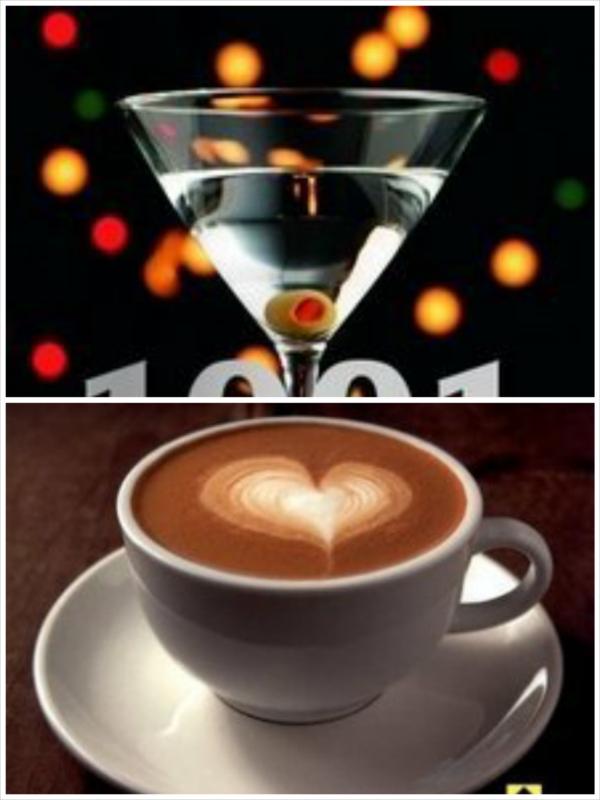 Książki o drinkach i napojach – 3 pomysły na prezent