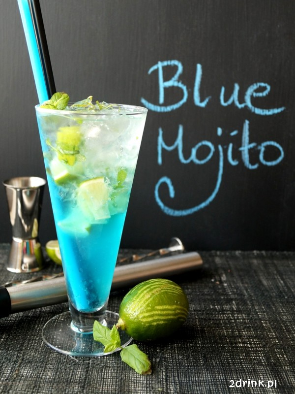 Blue Mojito2