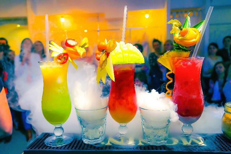 Jak pić, aby się nie upić – praktyczny poradnik