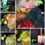 Mojito (mohito) drink na 14 sposobów
