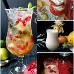 Drinki i koktajle na Walentynki – 10 przepisów