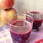 Oczyszczający sok owocowo-warzywny