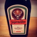 101 napojów #1- Jägermeister