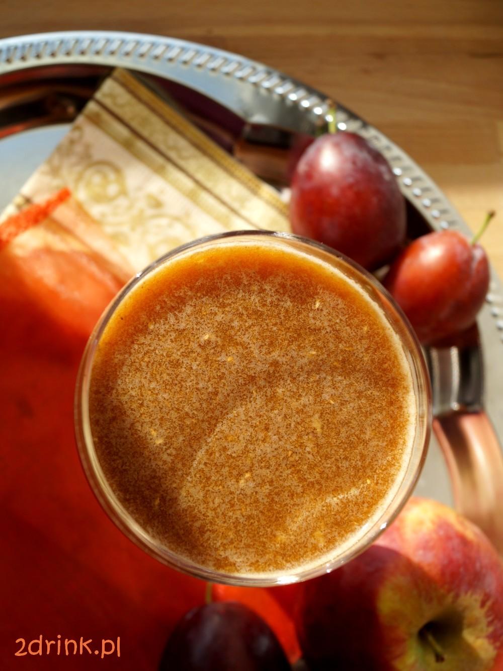 korzenny napoj ze sliwek i jablek2