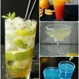 znane drinki