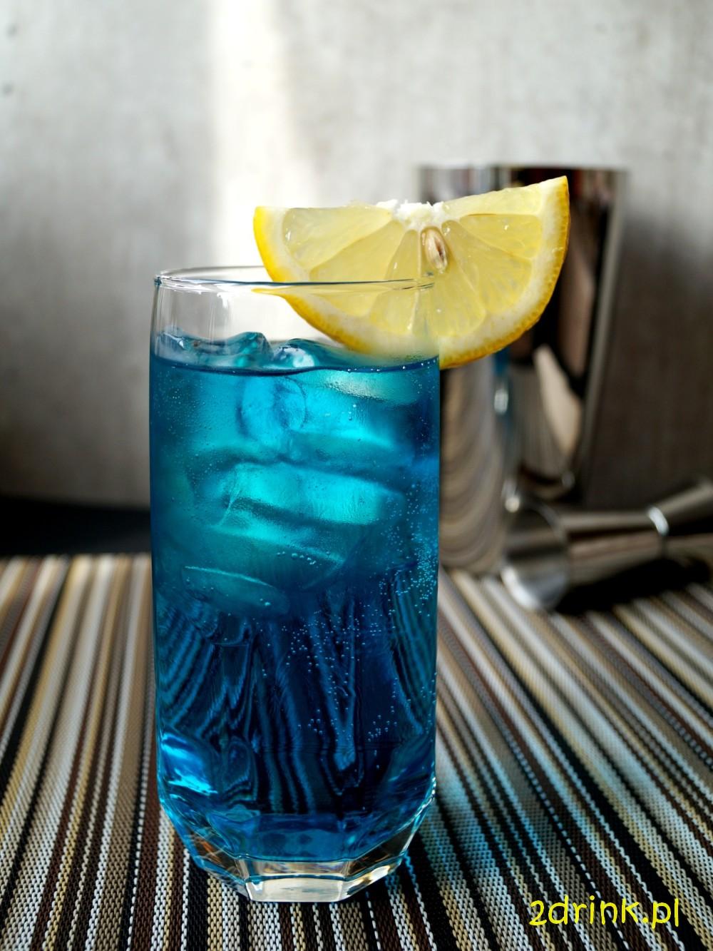Blue Cider
