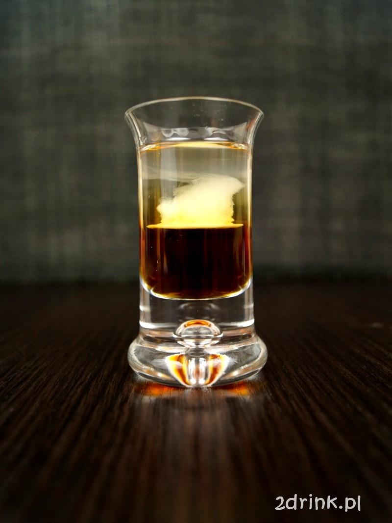 shot cukierek