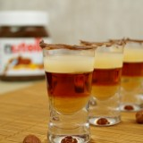 shot nutella