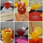 Drink bar na wesele – jak to zorganizować, jakie drinki wybrać?