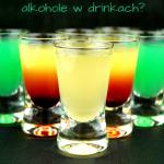 Z czym łączyć alkohole w drinkach? Cz. 3 – rum i tequila