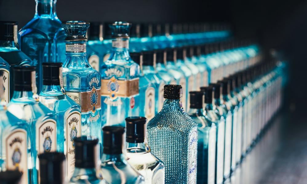 Z czym łączyć alkohole w drinkach? Cz. 2 – gin