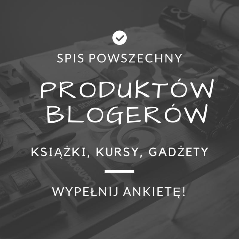 SPIS POWSZECHNY