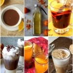 25 pomysłów na świąteczne kawy, nalewki, grzańce i drinki