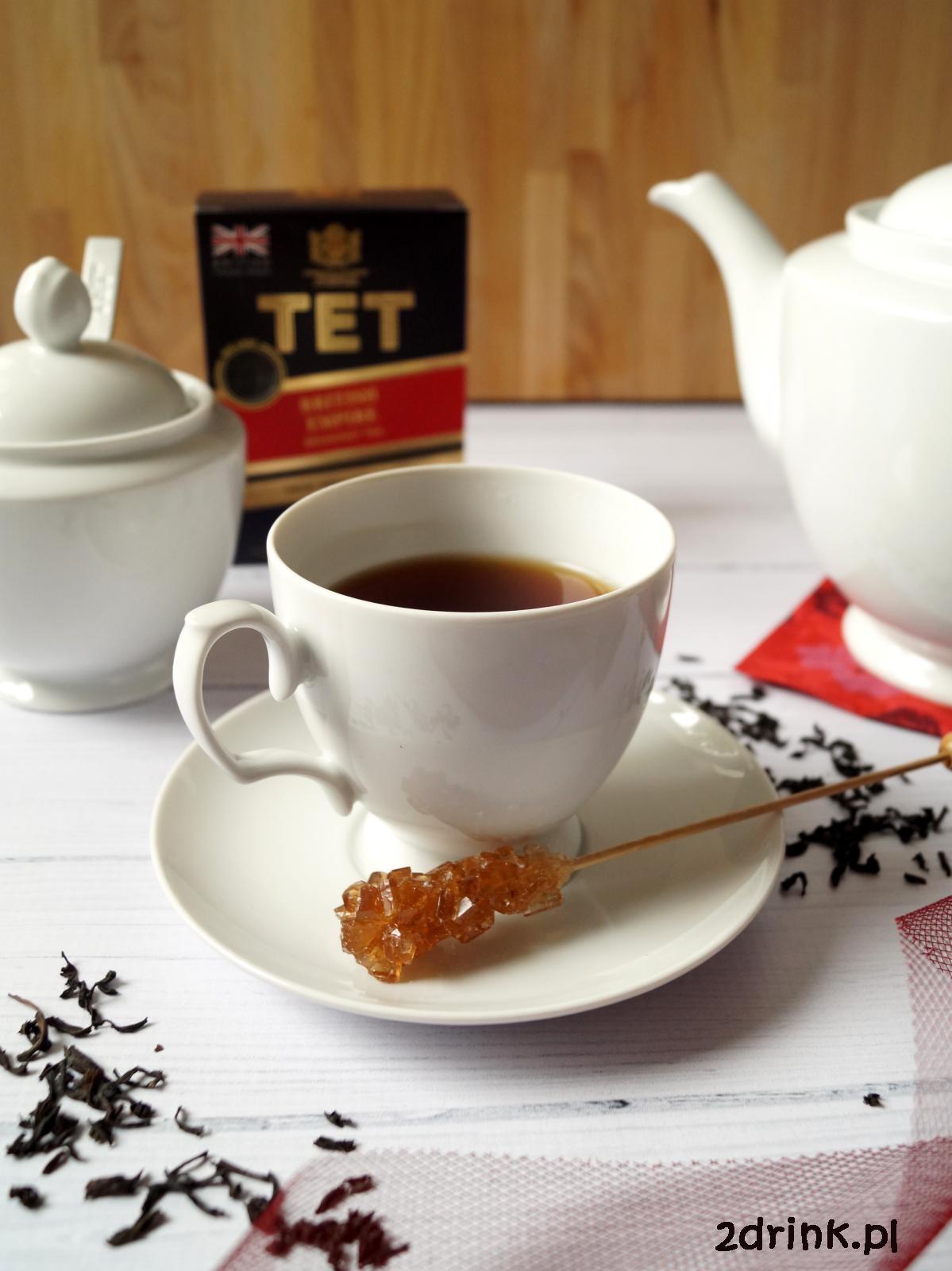 5 mitów na temat czarnej herbaty i 3 moje ulubione dodatki na jesień + KONKURS