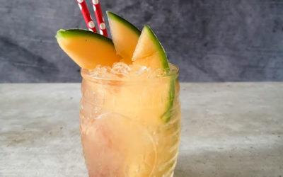 Rum & Mango